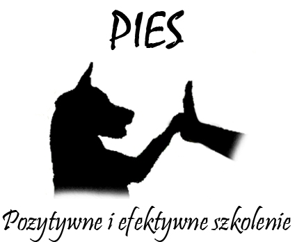 Pies-Pozytywne i Efektywne szkolenie Logo